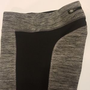 C9 by Champion Pants - *SOLD* C9 by Champion Ankle Texture Leggings